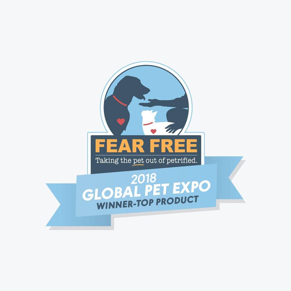 Fear Free on Twitter: