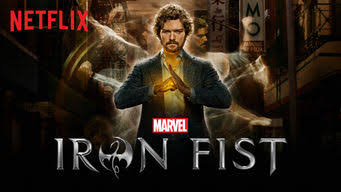 Think, that duel of the iron fist stream remarkable, rather