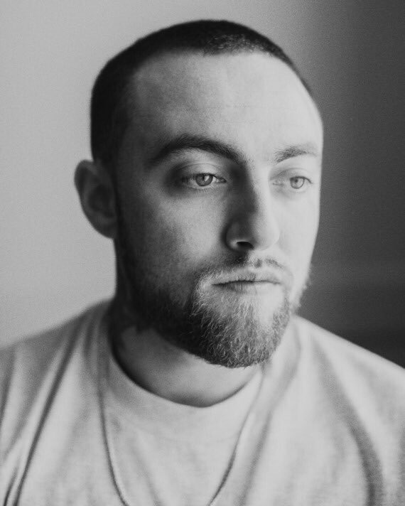 And every day will be the Best Day Ever when we listen to your music. RIP Mac Miller ❤️