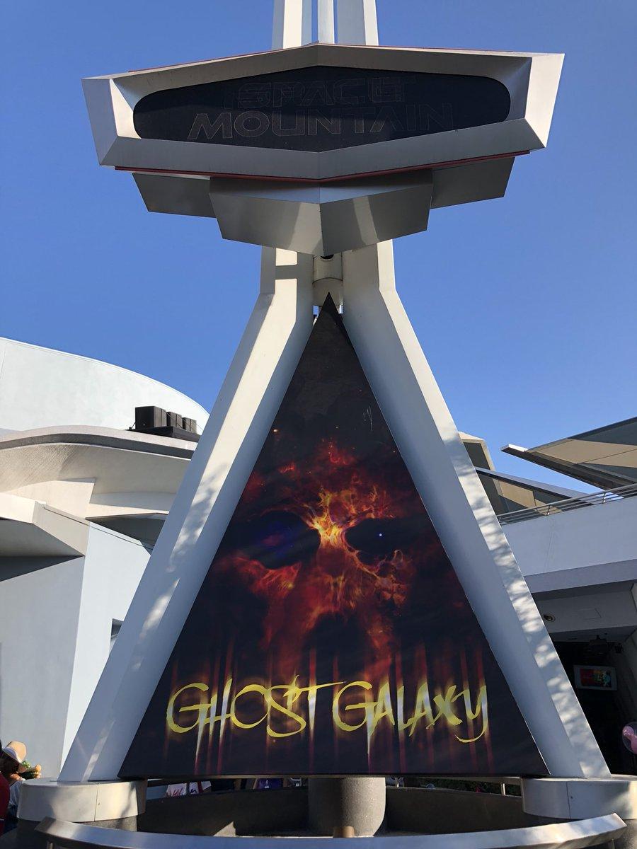 space mountain ghost galaxy - HD900×1200