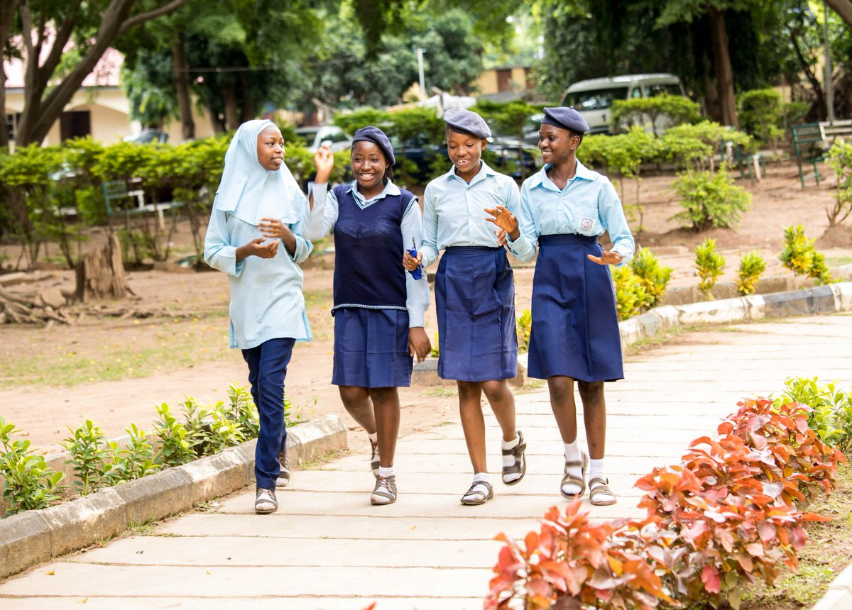 Earlier this week, @Citi announced that the 6th edition of its e for Education initiative will support Malala Funds work in seven countries where girls are most likely to be denied an education. Read more ➡️ mala.la/2M9a99F