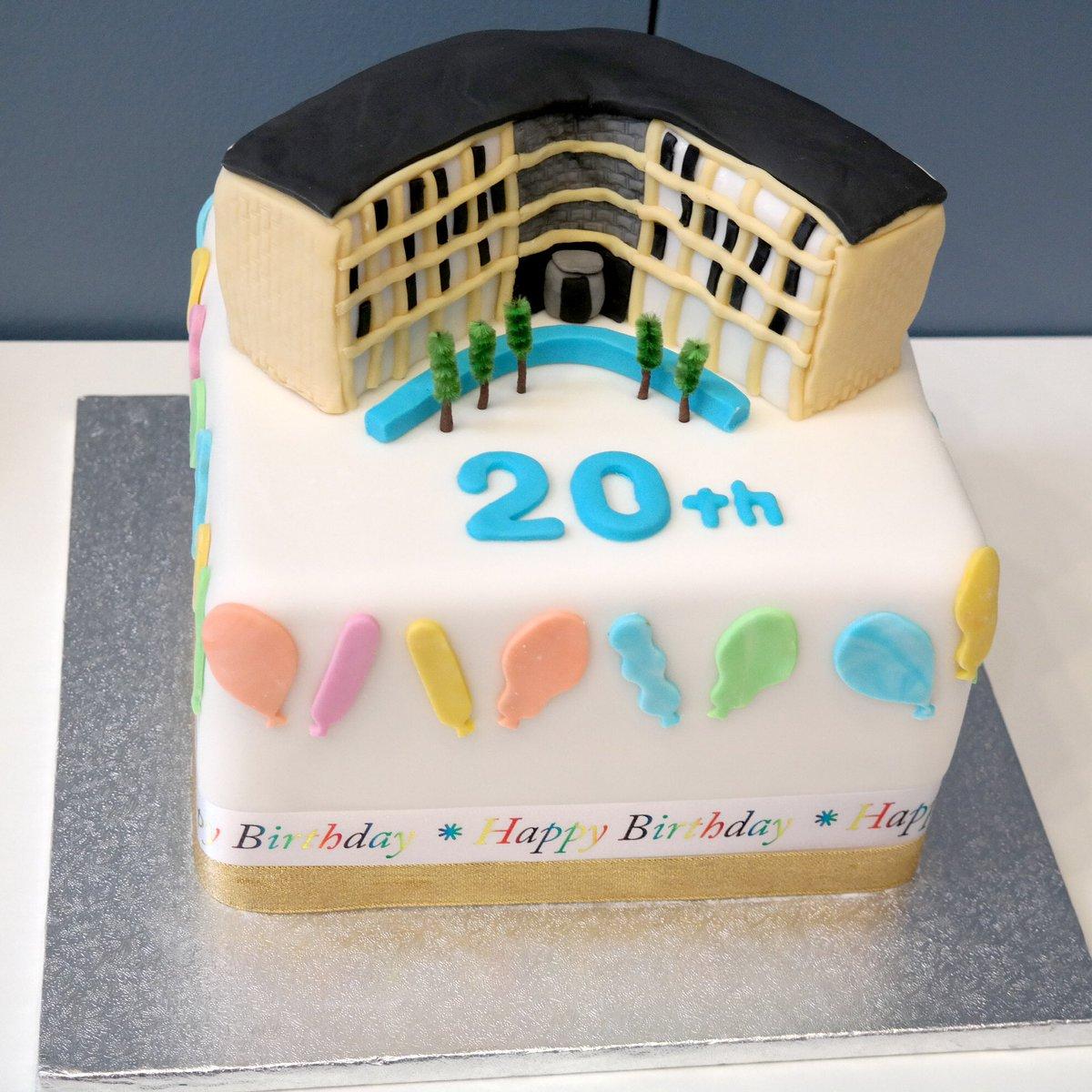 I Got To Cut The Birthday Cake Great Science Community Happy Pictwitter PTQFOMiZPk