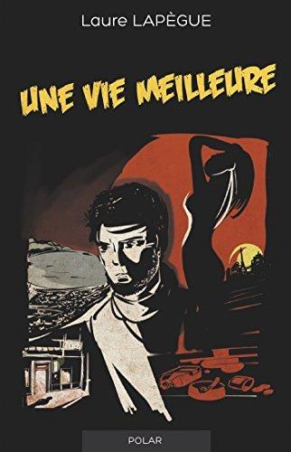 """Mon #VendrediLecture ce soir... à #Ouagadougou.  @laure_lapegue#autoedition Découvrez cette citation: """"Son duplex était à son image. Mal foutu, pas…"""" - """"Une vie meilleure"""" http://amzn.eu/8n4UrQ4  - FestivalFocus"""