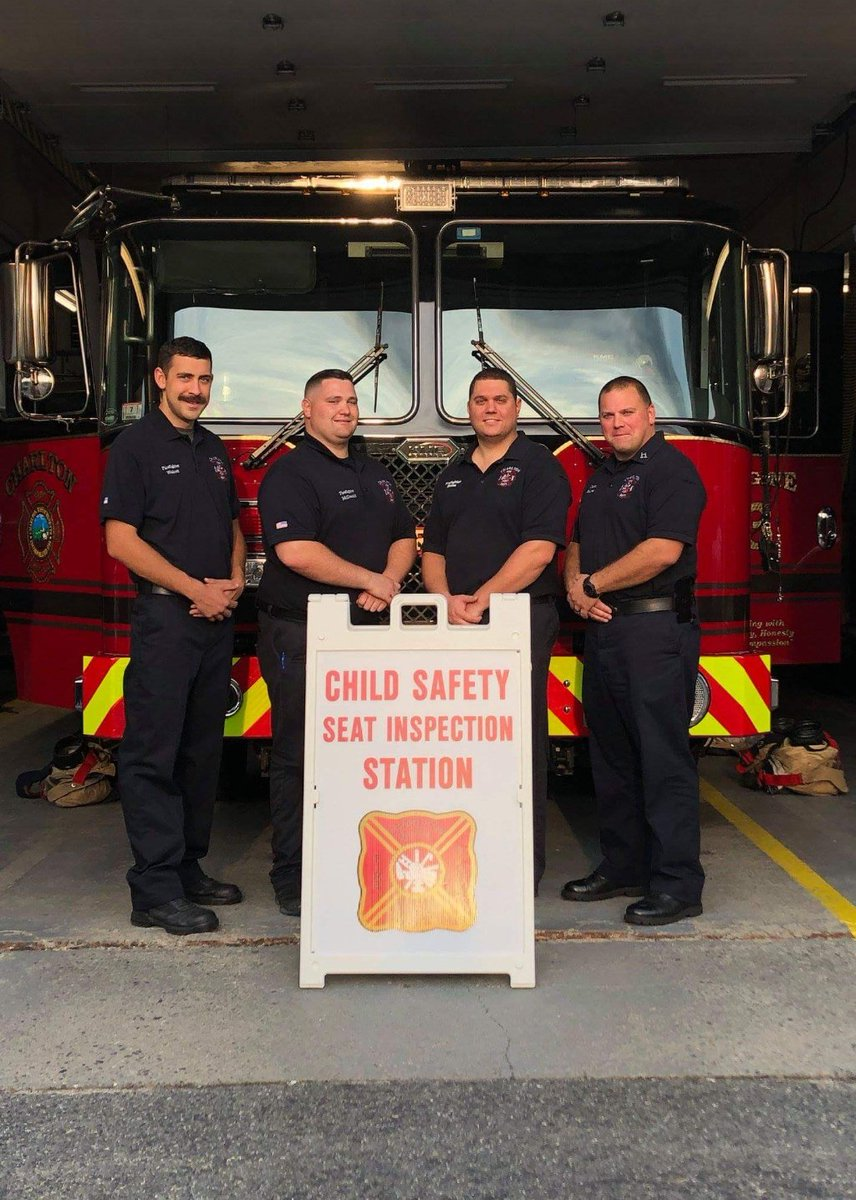 Charlton Fire Dept On Twitter Now Offering Car Seat Inspection And Installations If Interested Call 508 248 2293 To Make An Appointment