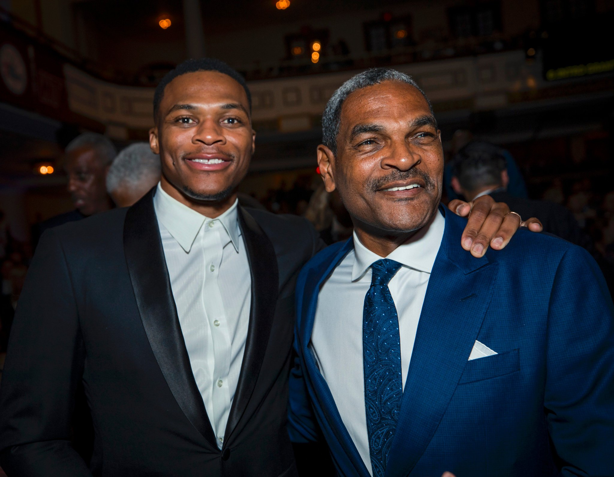 Together.  Supporting Coach Mo Cheeks @Hoophall #18HoopClass enshrinement ceremony. https://t.co/4Gebrmlfk9