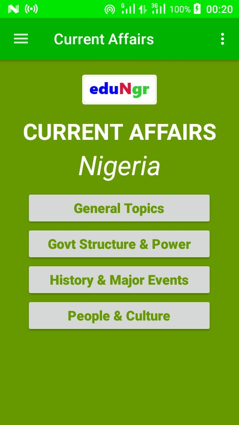 current affair 2018 app download