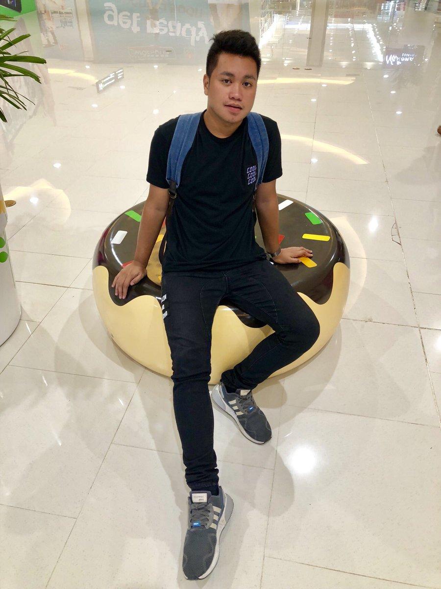Pa cool pose 🤙🏻😊