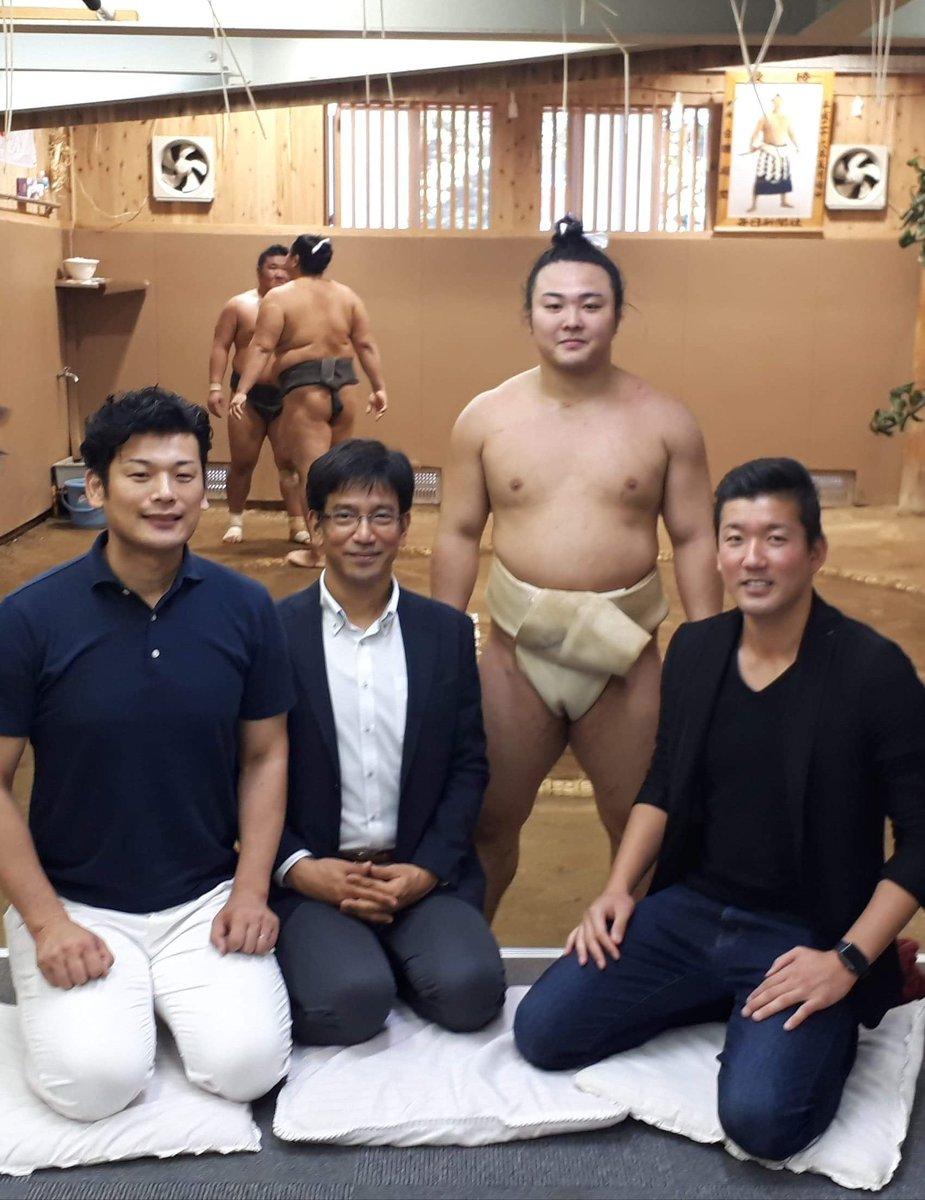 """東 俊介 on Twitter: """"先日、いつもお世話になっているテレビ金沢 ..."""