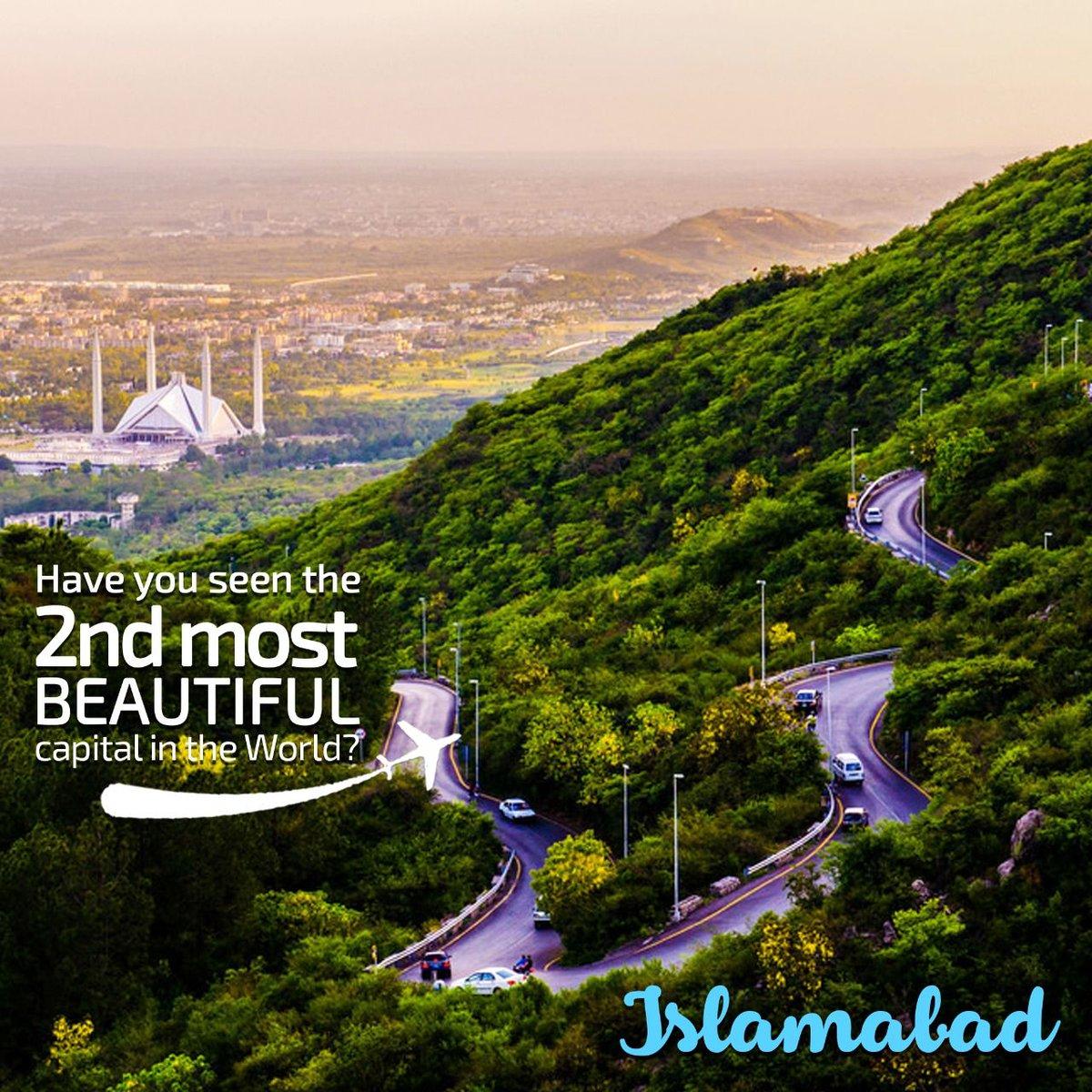 Beautiful Islamabad: Waquar Anjum (@RaoWaquarAKhan)