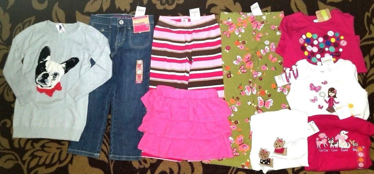 Queen S 828place On Twitter Nwt Gymboree Girls Size3t Winter Fall Lot Sweater Top Pants Set Jeans Style Lots Outfits Girlsclothes Fashion Ebay Fashionista Tops Puppy Princess Fashionista Outfit Https T Co Xfzmjsvcf6 Via Ebay
