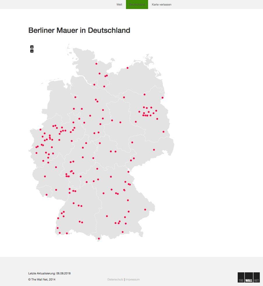 Deutschland dating på nettet