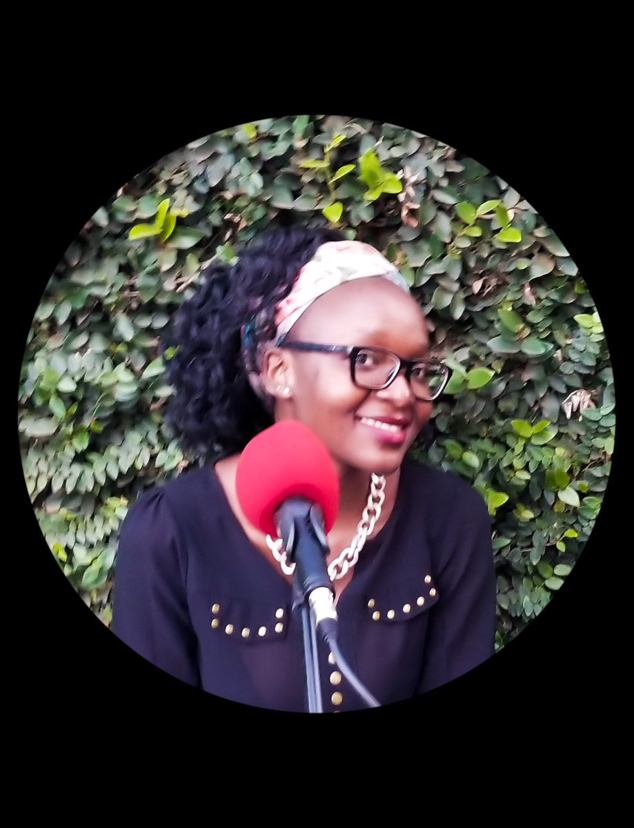 Ljnda Mwesigwa