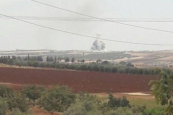 Последние новости Сирии. 08.09.2018