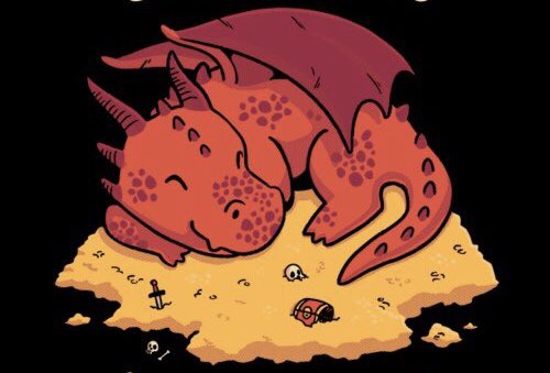 How much gold does a dragon need to sleep on british dragon steroids suppliers treasury