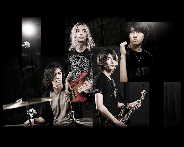 4人組バンドdps、「名探偵コナン」オープニング曲でメジャーデビュー https://natalie.mu/music/news/298871…