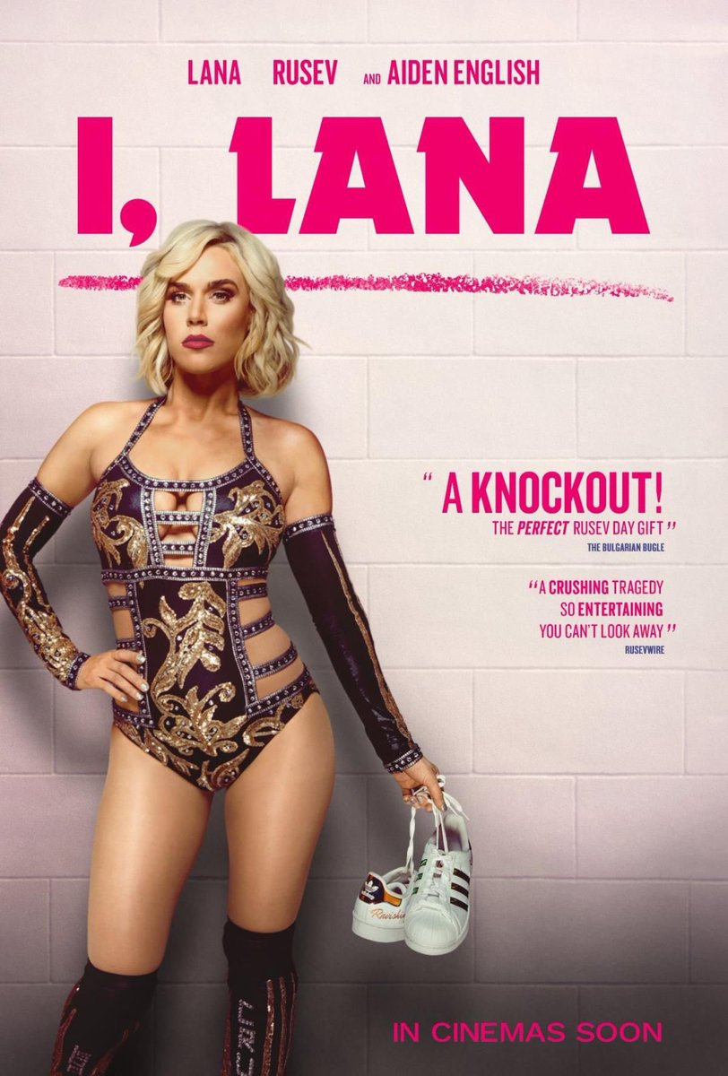 Is a cute Lana (WWE) nude photos 2019