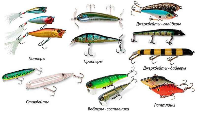 Снасти для рыбалки названия