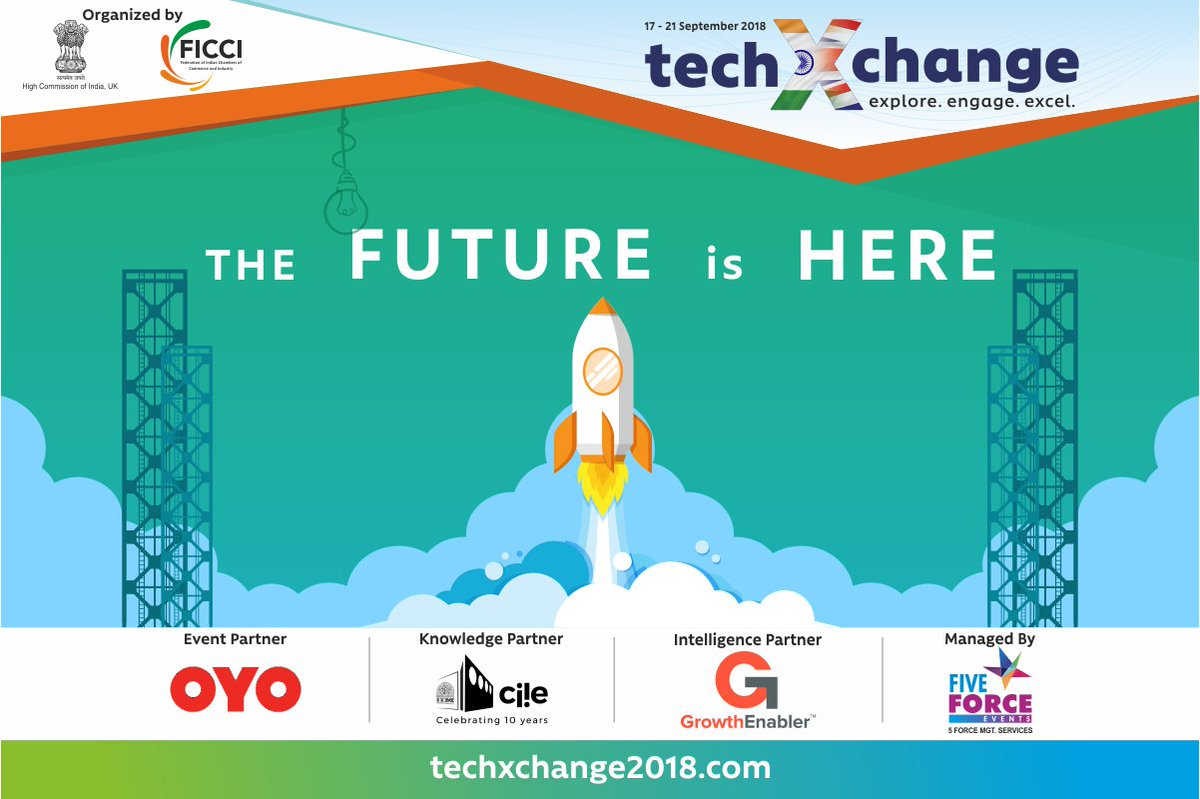techXchange on Twitter: