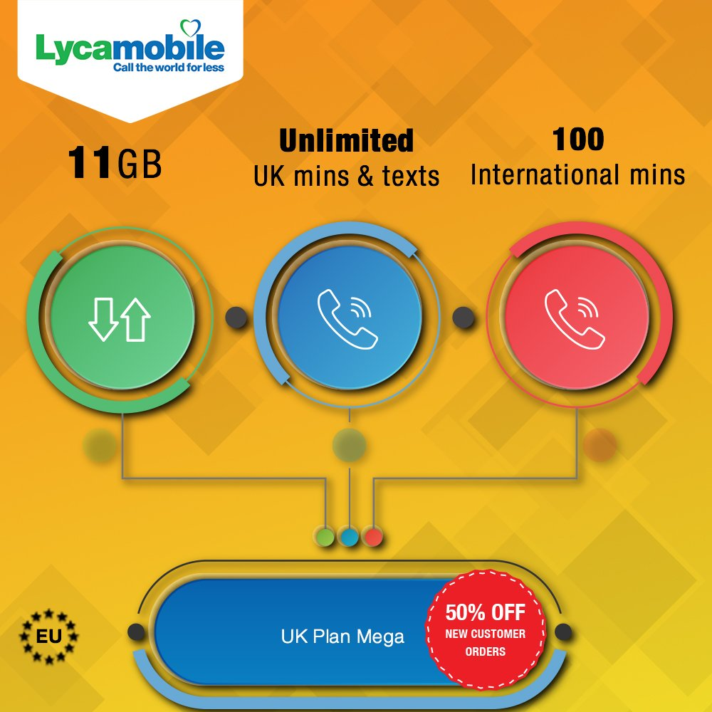 Lycamobile UK on Twitter: