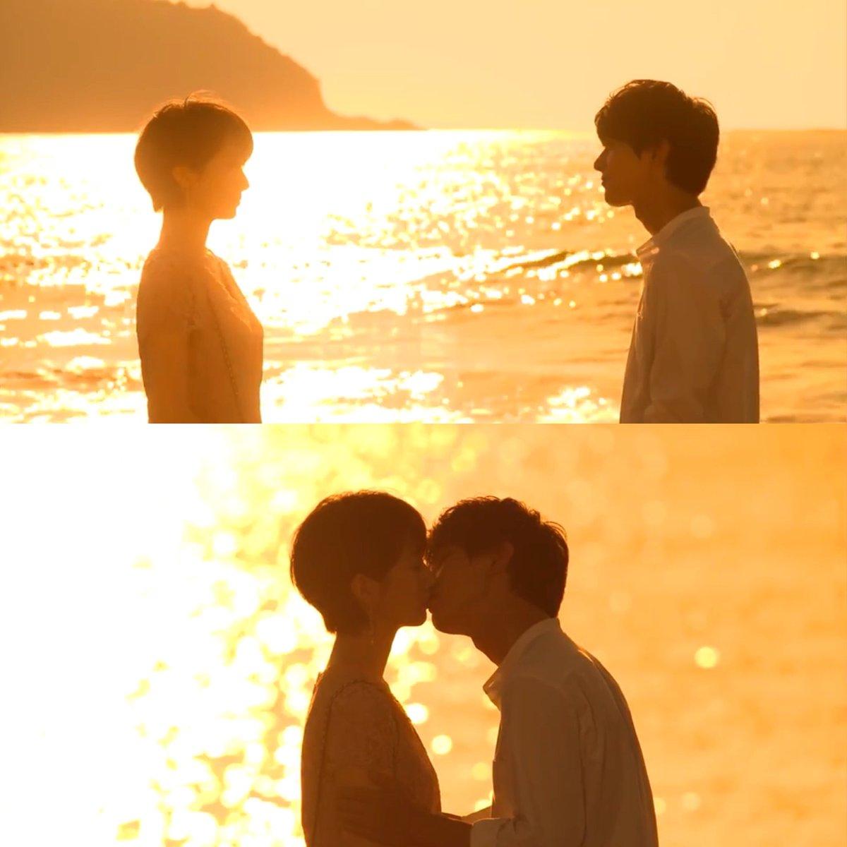 """ななざわ(おやすみ) na Twitteri: """"前にも言ったけど私の2大推し(吉沢亮大野智)に(しかも砂浜で)キスされる波瑠さんなんなんですか1日だけ私と入れ替わってみませんか あ〜〜気づいたらわたし砂浜にいたりしないかな〜〜〜〜目の前に推しいたりしないかな〜〜〜あ… """""""