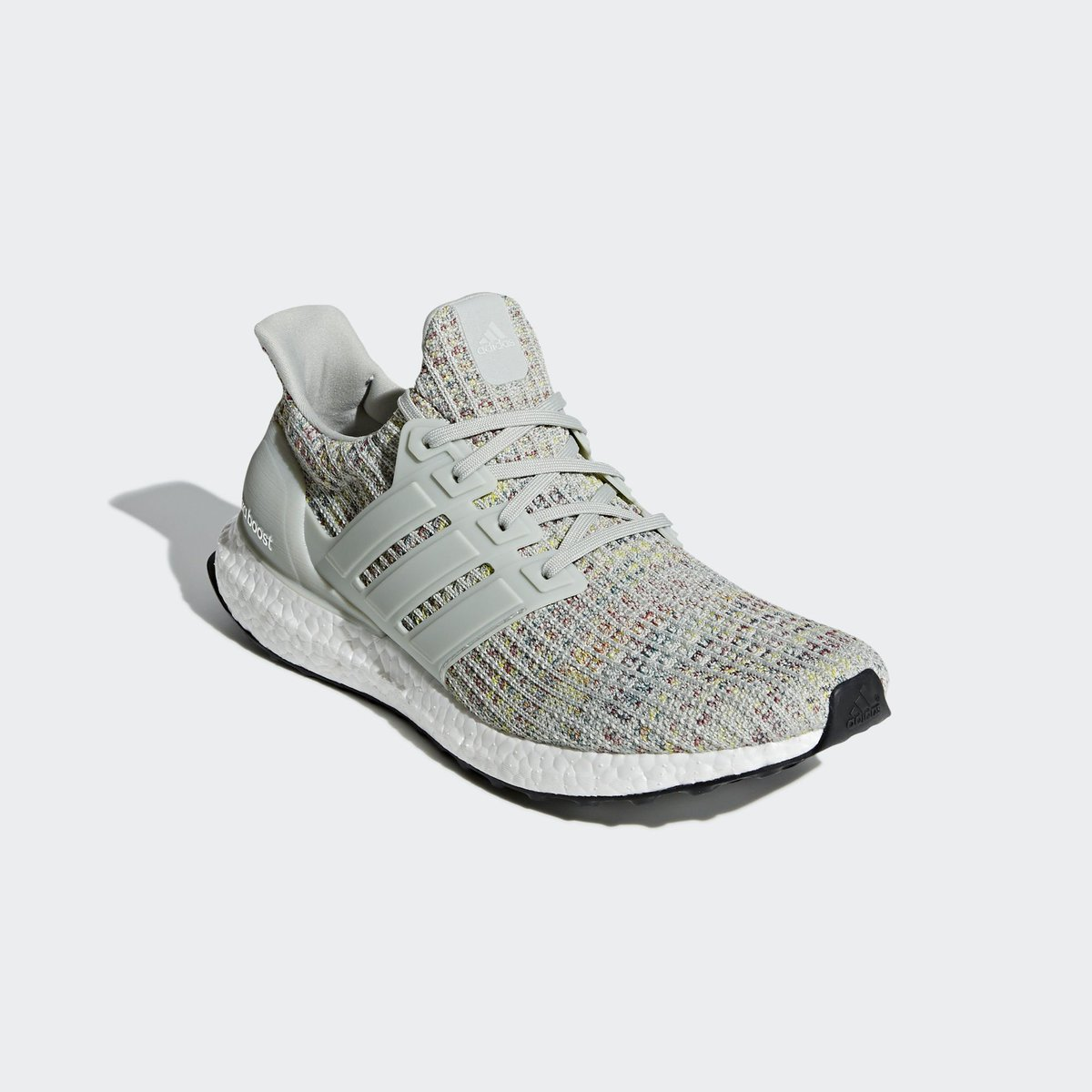 various colors cce74 a7f92 Now available on adidas US. adidas Ultra Boost 4.0 Multicolor. —  httpbit.ly2MWqeVE adidas Ultra Boost Laceless Multicolor.
