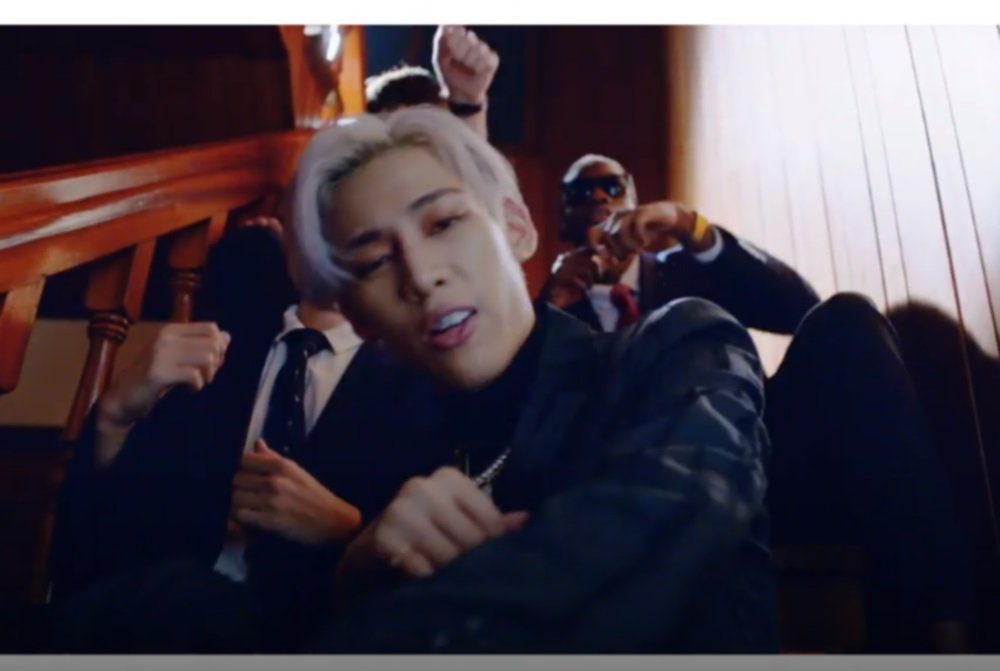 GOT7's BamBam wants to 'Party' in solo MV! https://t.co/MdCPVr2ZOX