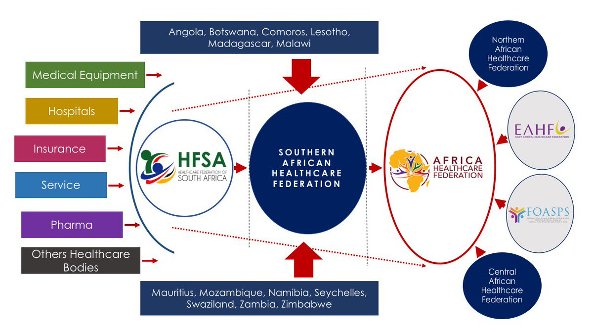 Africa Healthcare Federation (AHF) on Twitter: