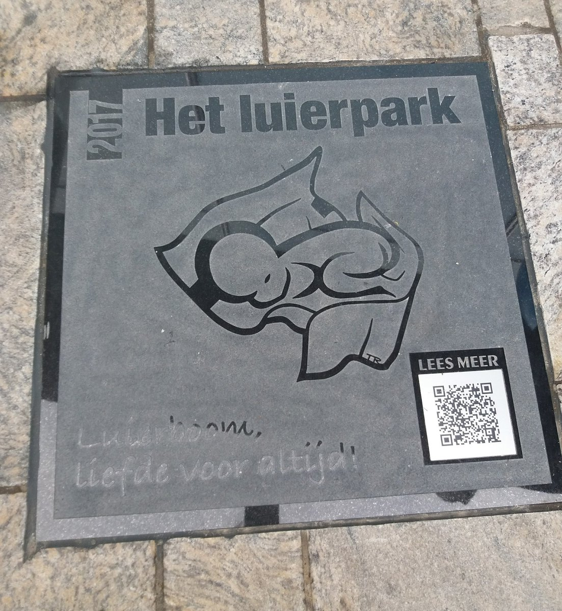 Franc M Weerwind On Twitter 44e Walk Of Fame Tegel Siert