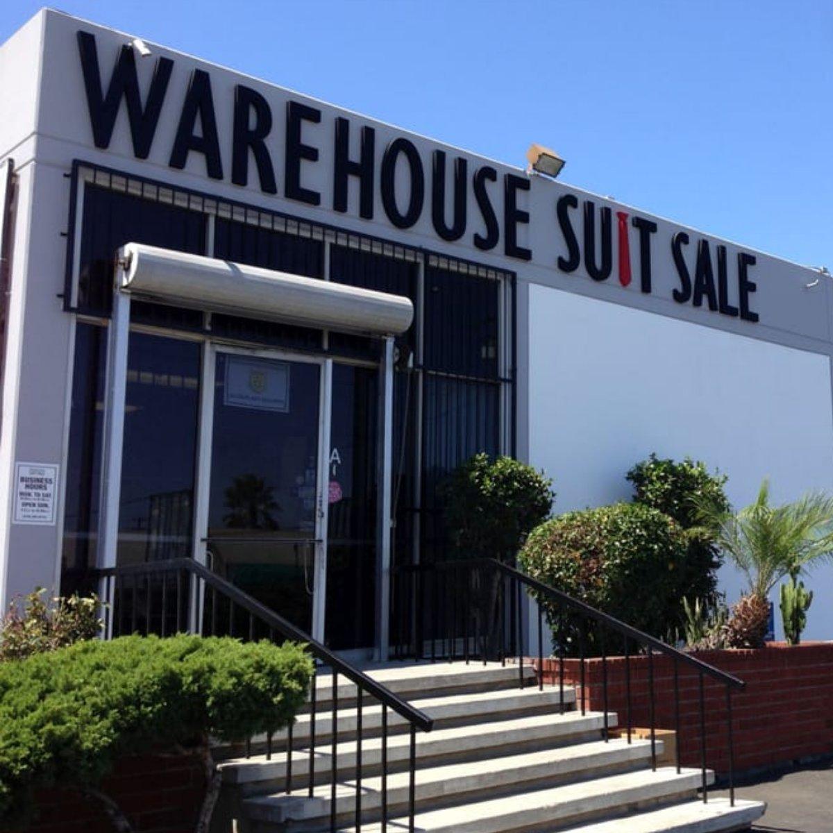 aa8d96def2 Warehouse Suit Sale on Twitter