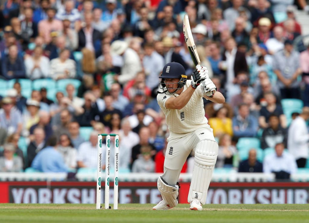 Test Match Special's photo on Jos Buttler
