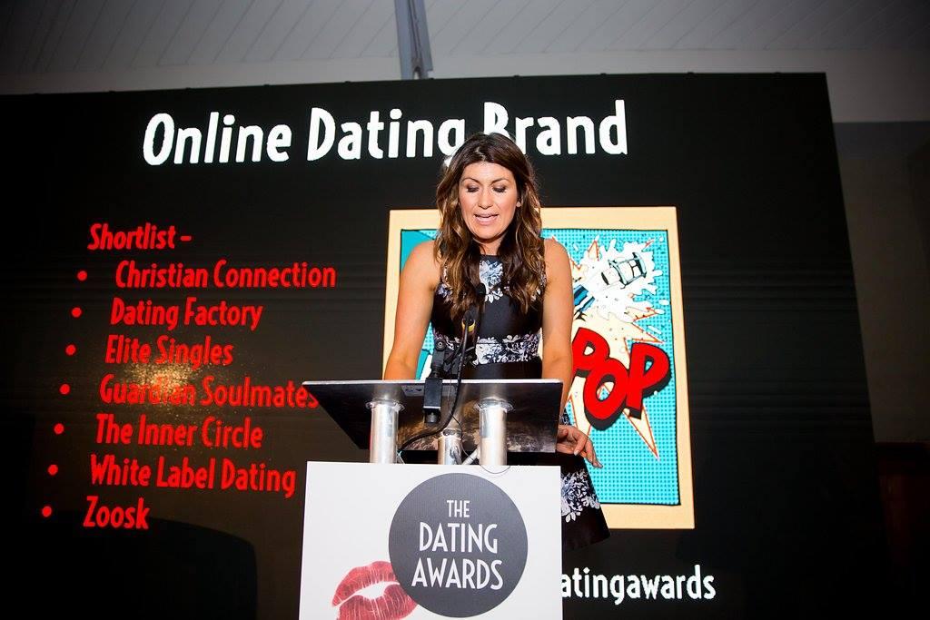 dating app awards)