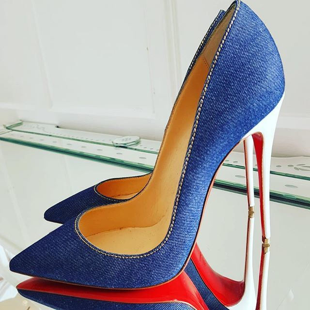 510f397e45f High Heel Hierarchy - pre loved Louboutins ·  HHHierarchy. Buy authentic new  and used Christian Louboutin shoes ...
