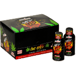 #CBD Extreme Amp'd Up Energy Shots now available in the shop. Get your #hemp-derived #phytocannabinoids, botanical #terpenes, #b-vitamins, and #caffeine in the ultimate delivery system.