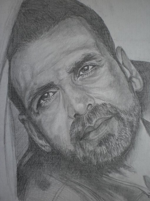 Happy Birthday Akshay Kumar - Singh  is King