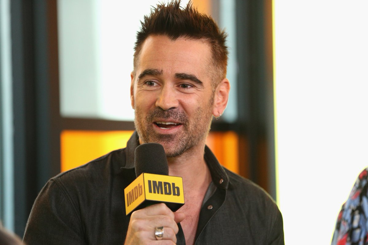 Snapchat Colin Farrell nude (35 foto and video), Sexy, Is a cute, Boobs, swimsuit 2020