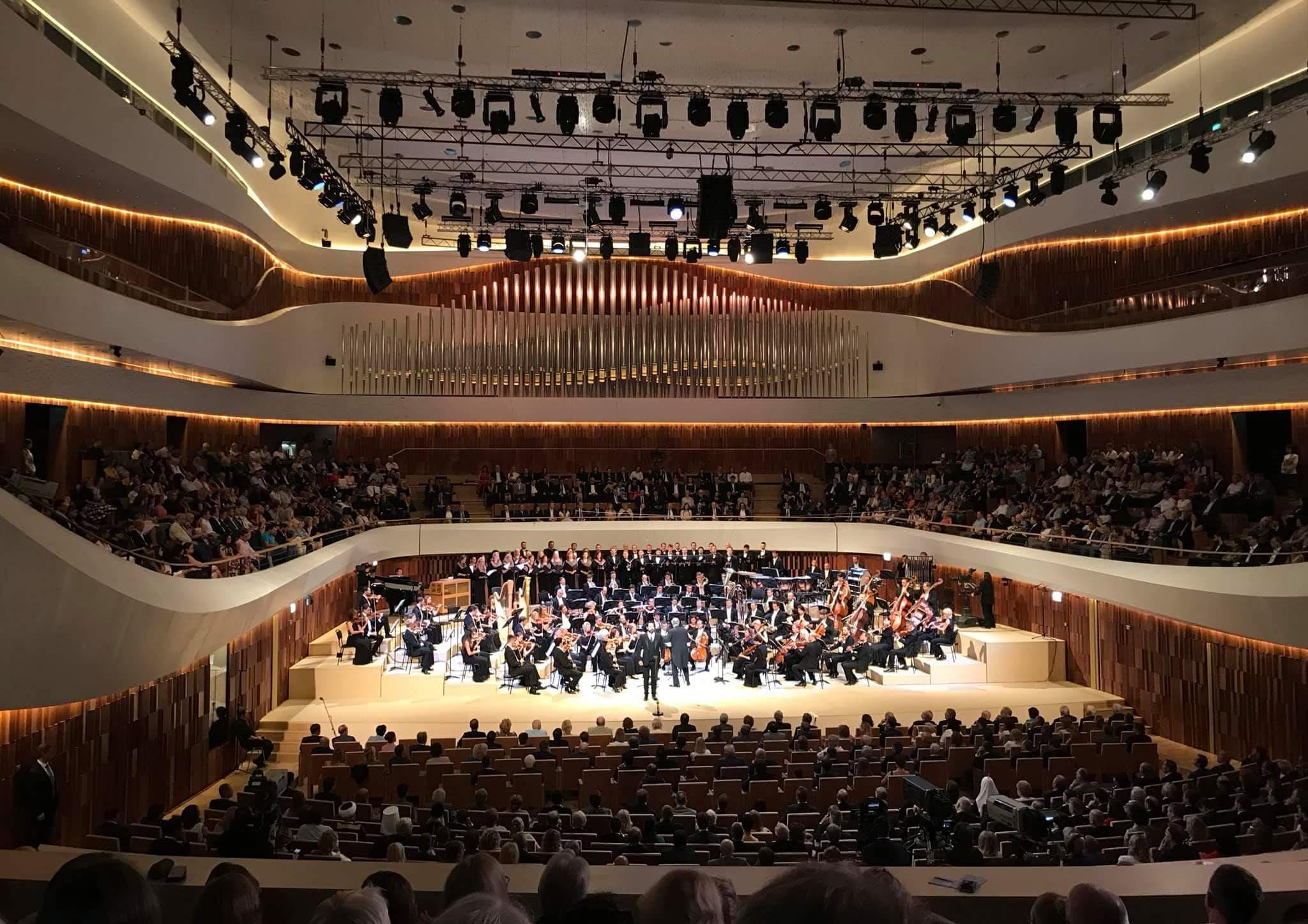 концертные залы россии фото с названиями