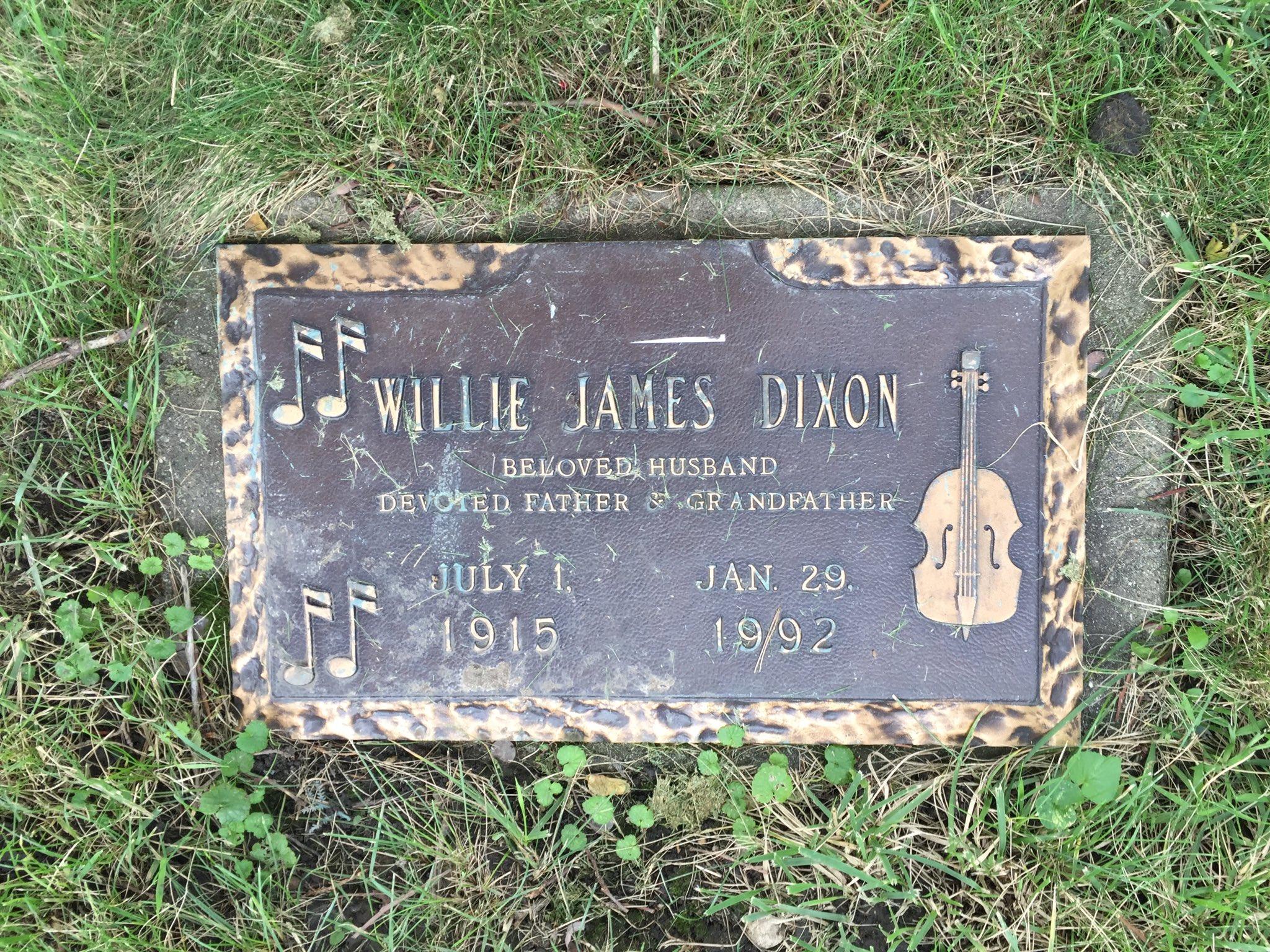 Dinah Washington Grave