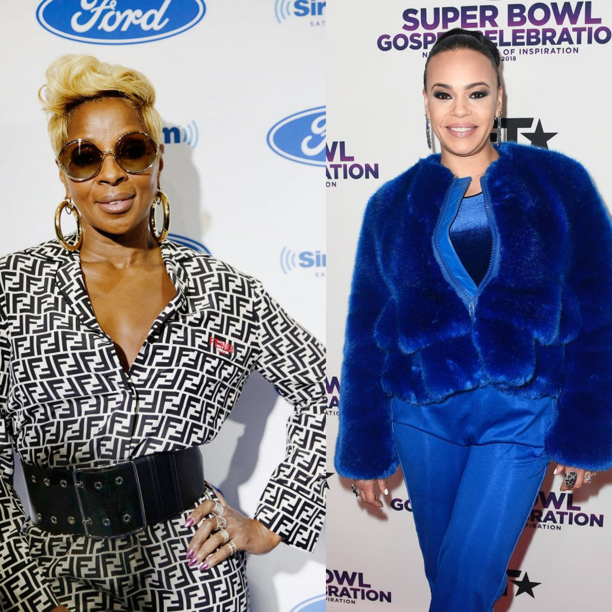 Image result for mary j blige and faith evans