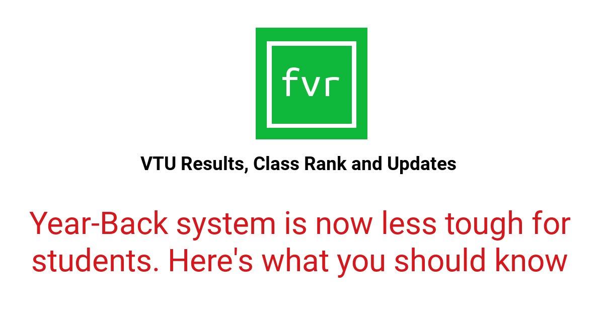 Fast VTU Results (@FastVTUResults) | Twitter