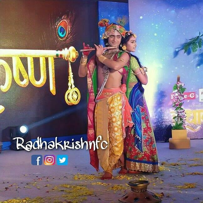 Radha Krishna Full Hd Wallpaper Star Bharat Vinny Oleo Vegetal Info