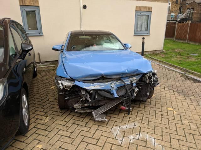 UK Salvage Cars on Twitter: