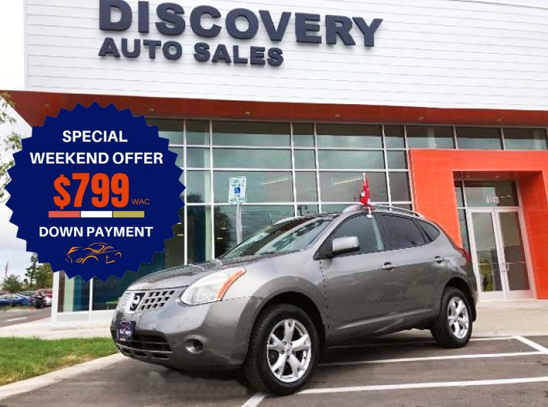 No Credit Auto Sales >> Discovery Auto Sales On Twitter Special Weekend Offer