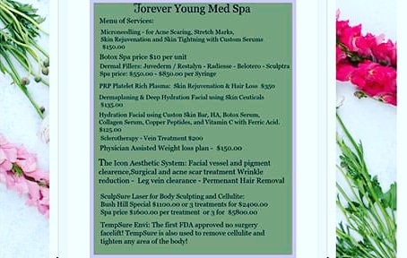 Spa Event Today -Stop by for your #Free Gift🌸 • Our Spa Services •   NEW Spa Services added❗💓  #ArchdaleNC #RandolphCounty #GuilfordCounty #ThomasvilleNC #LexingtonNC #HighpointNC #NCtriad #Ledford #DavidsonCounty #Wallburg #AsheboroNC #AdamsFarm #JamestownNC #GreensboroNC