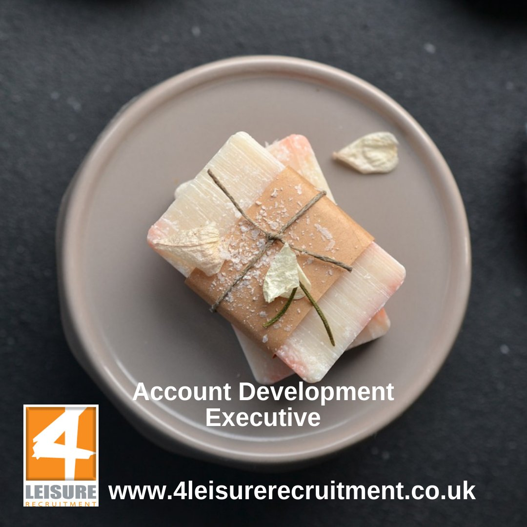 4leisure recruitment 4leisure twitter job an account development executive is needed for london and south east uk londonjobs luxury retail recruitment jobs from 4 leisure recruitment forumfinder Images