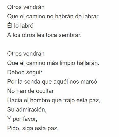 Ni Dios Ni Rey على تويتر Pero Hay Frases Que Dan Poco De