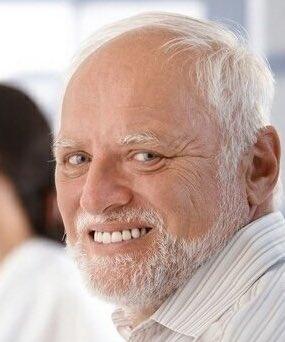 """Quando eu tô na merda e um amigo diz: """"Vai ficar tudo bem"""". https://t.co/399J5SxSCb"""