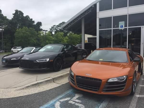 Rockville Audi The Audi Car - Rockville audi