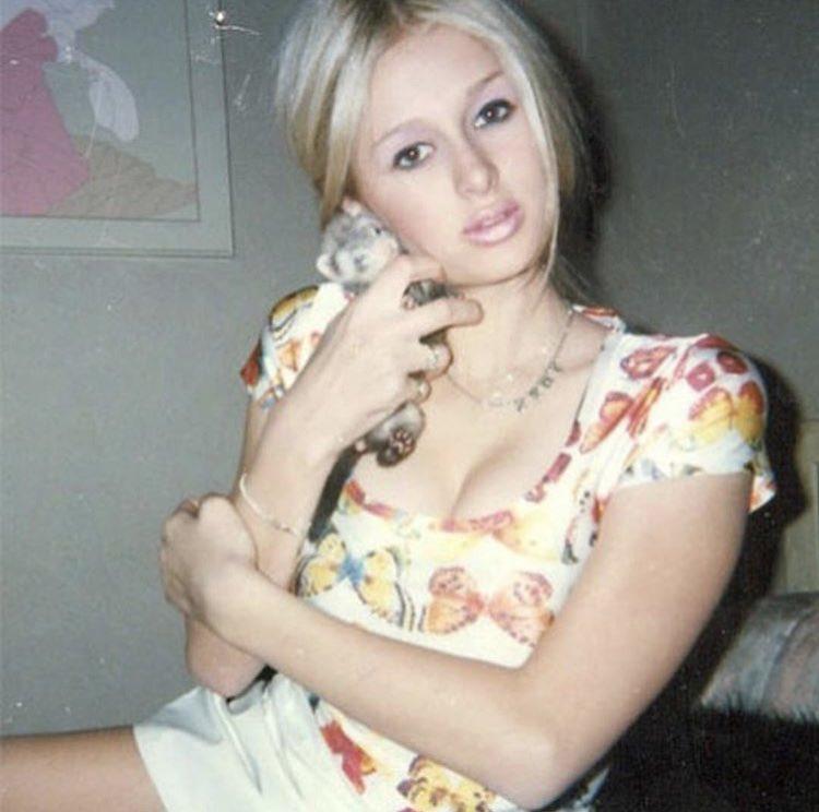 ee222e444c8 Paris Hilton s tweet -