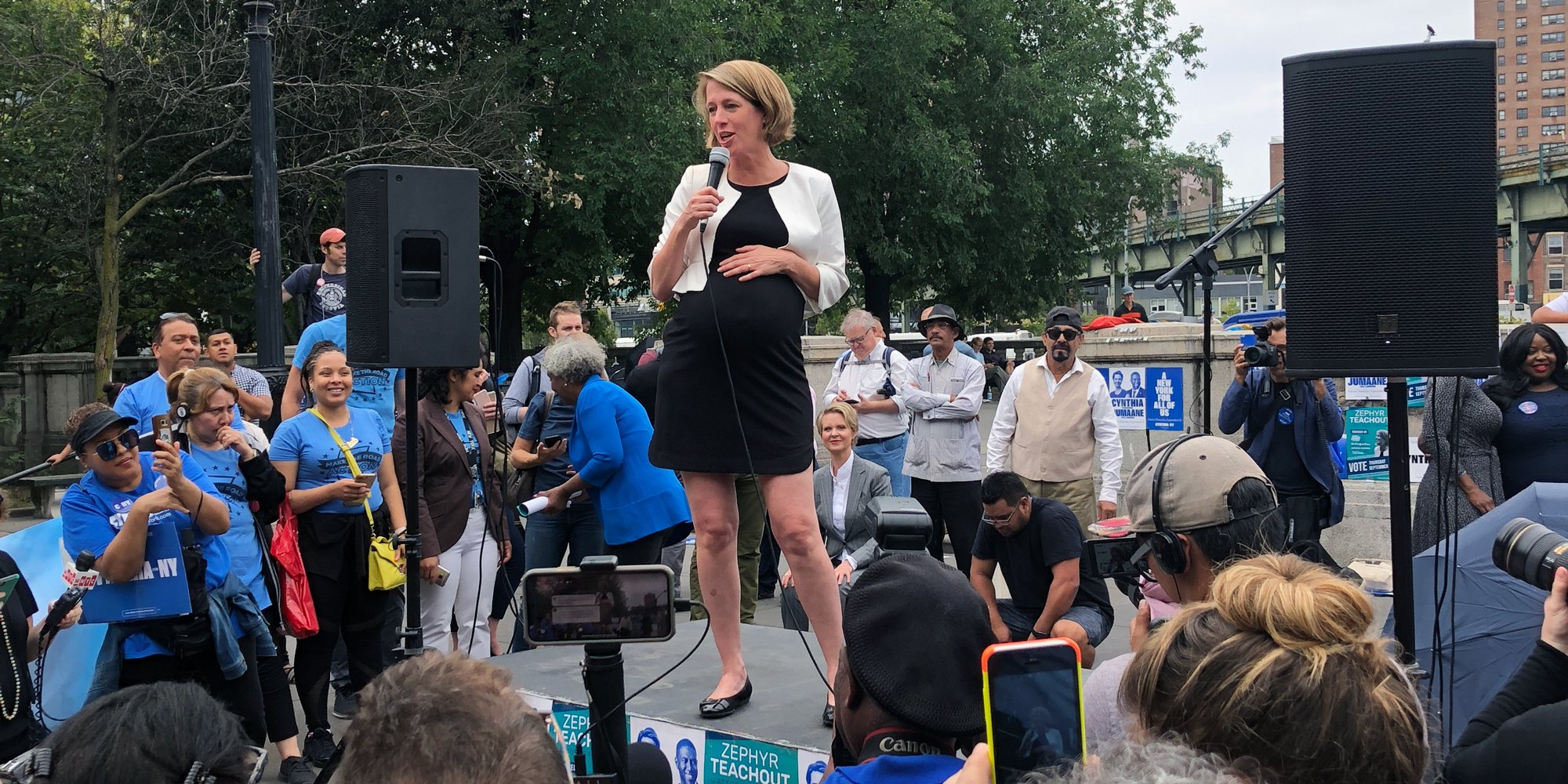 """I am running because the wrong people are in jail."" – @ZephyrTeachout https://t.co/mihLraSrh2"