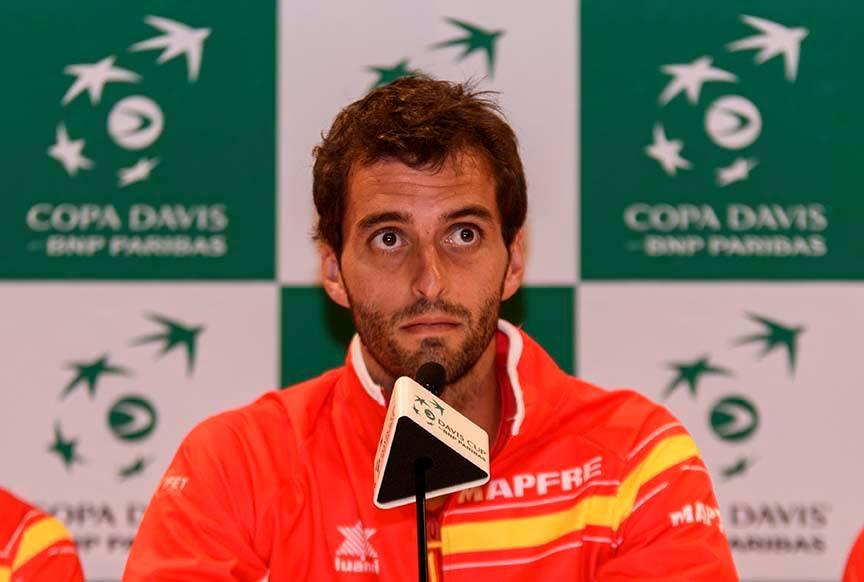 Tenis España's photo on Nadal